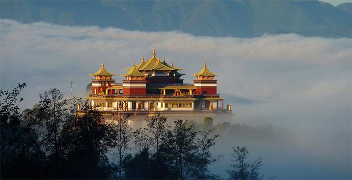 Memasuki Lembah Kathmandu, Sunyi Sekaligus Misterius