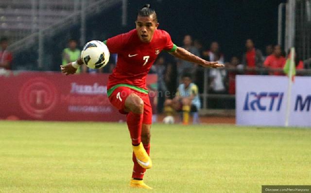 Indonesia Pesta Gol ke Gawang Timor Leste